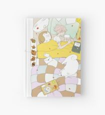 confiding. Hardcover Journal