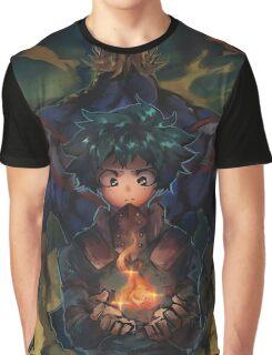 My Hero Academia #08 Graphic T-Shirt