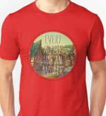 Every Puzzle T-Shirt