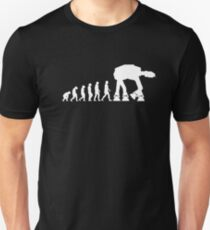 Walker evolution Unisex T-Shirt