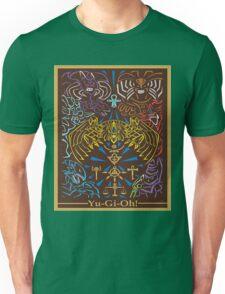 Yu-Gi-Oh #01 Unisex T-Shirt
