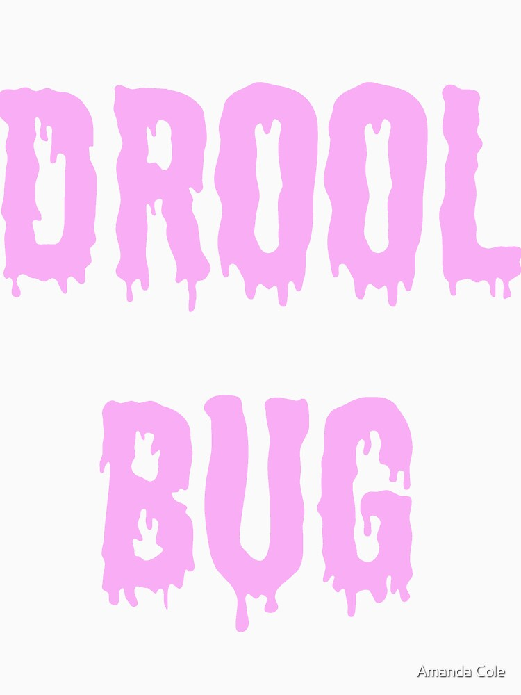 Drool Bug Girl by AmandaCole