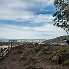 Enjoying the view from Grand View Hill by James Watkins