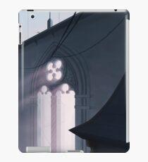 Urban Gothic iPad Case/Skin
