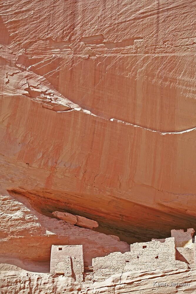 Canyon de Chelly by Kenn Jensen