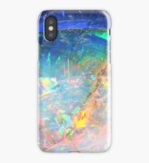 Vinilo o funda para iPhone Ocean Opal
