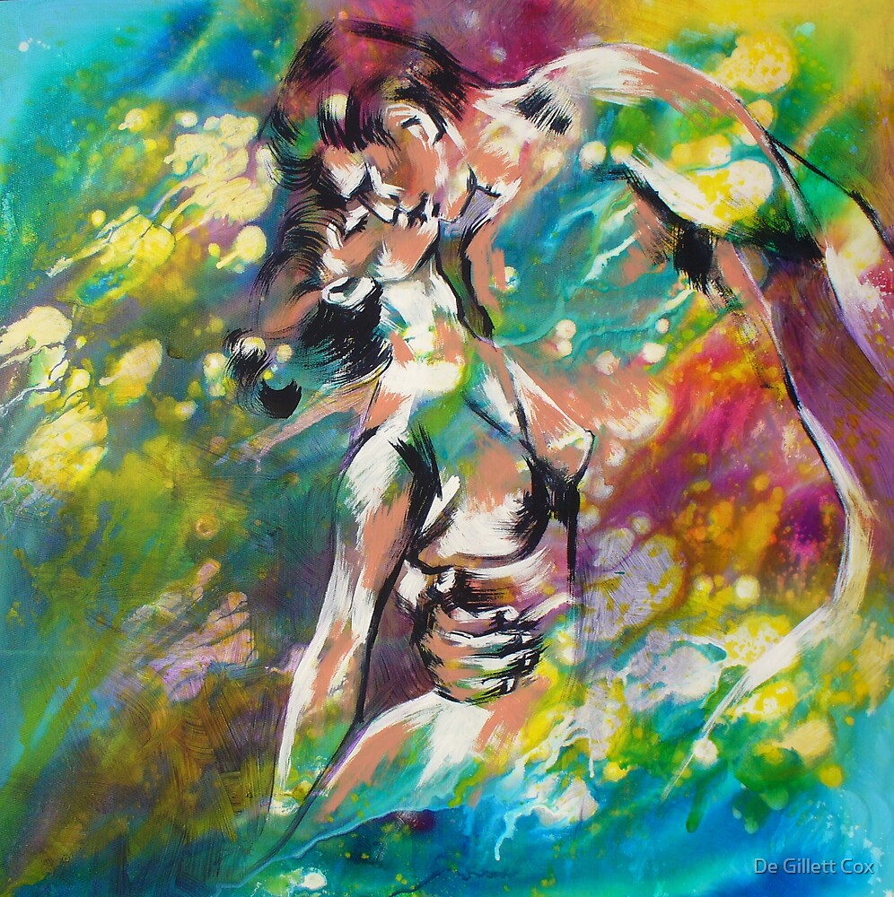 Dancin' by De Gillett