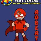 APCrew - Robert (NAME) by MikePHearn