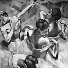 Dancers by laketrees