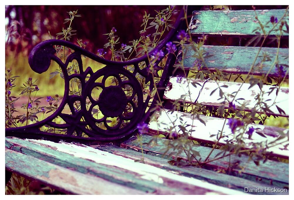 Bench - CE by Danita Hickson