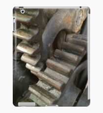 Gears iPad Case/Skin