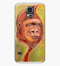 Realistic Donkey Kong Case/Skin for Samsung Galaxy