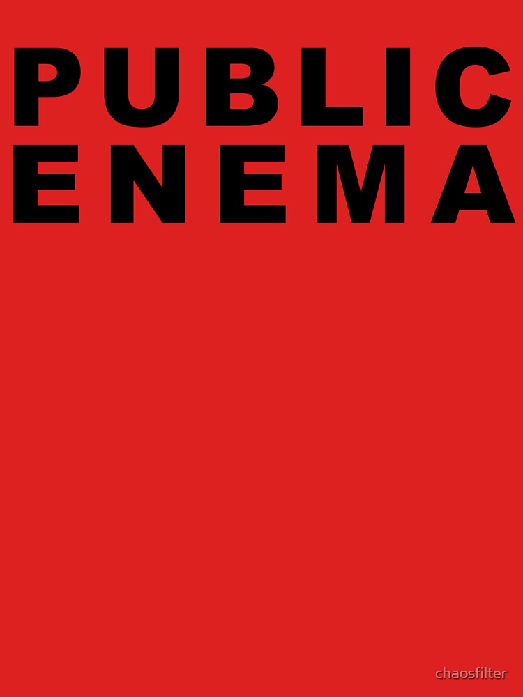 Public Enema by chaosfilter