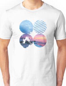 BTS - Wings Sunset Version Unisex T-Shirt