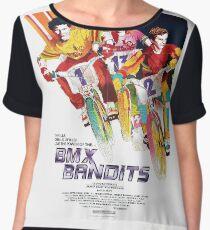BMX Bandits Chiffon Top