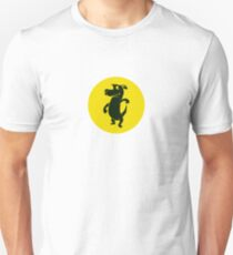 IT'S OK TO SAY - LARGE LOGO - CLOTHING ONLY Slim Fit T-Shirt