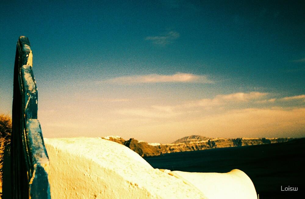 Santorini 24 by Loisw