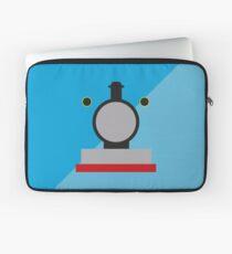 Thomas the Tank Engine - Minimalist Design Laptop Sleeve