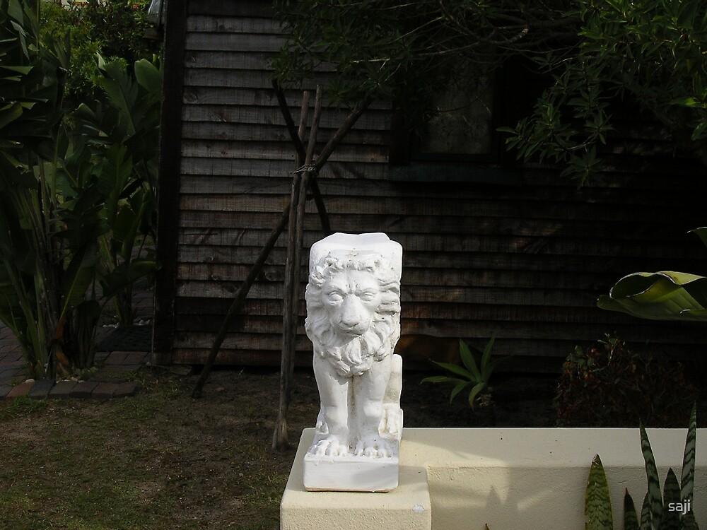 Guardian by saji