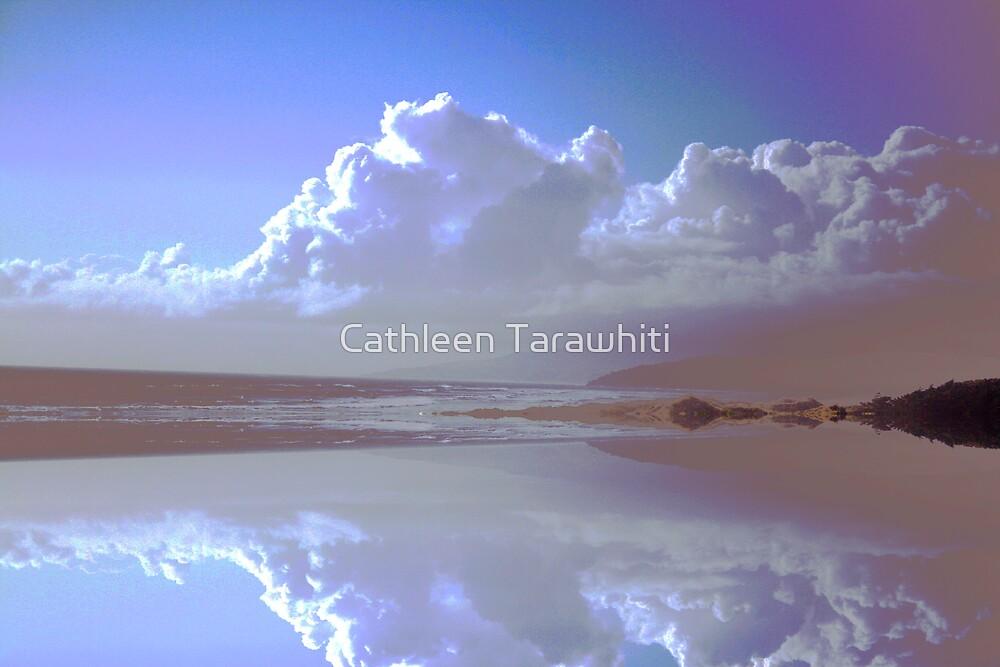 Twice as nice by Cathleen Tarawhiti