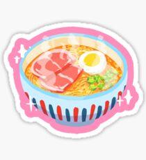 Ramen (Ponyo) Sticker