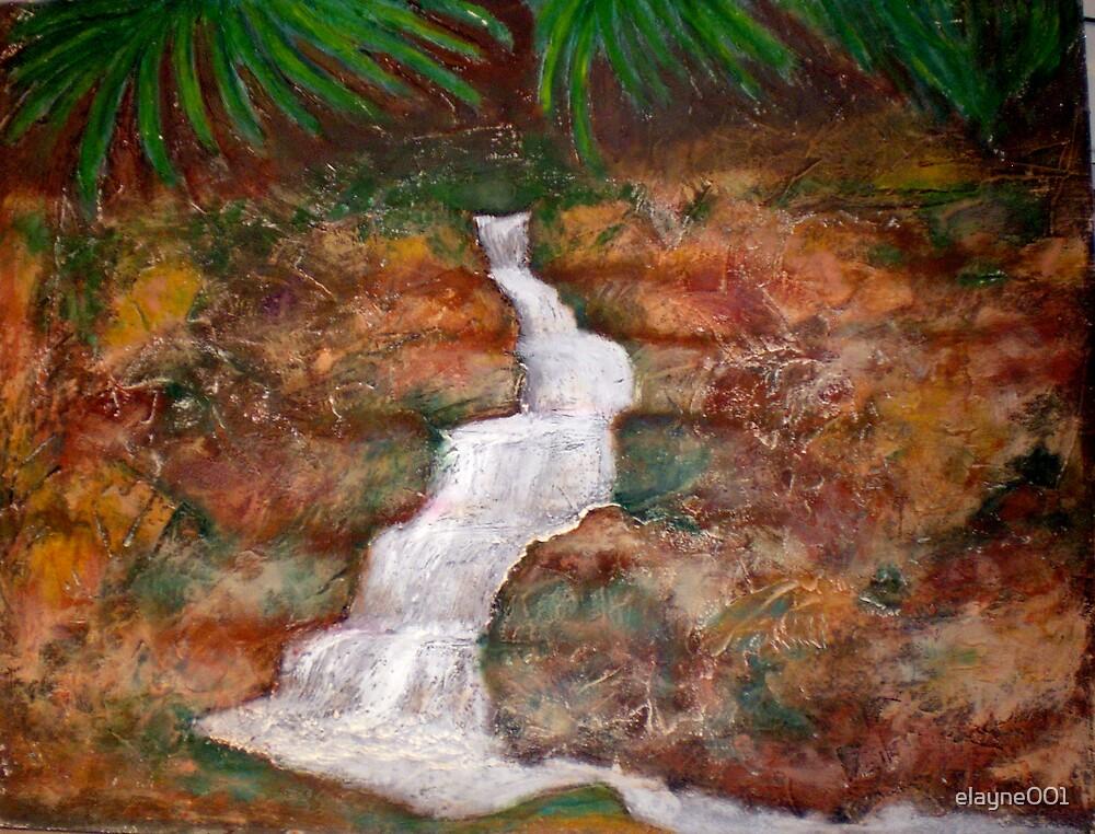 The Falls by elayne001