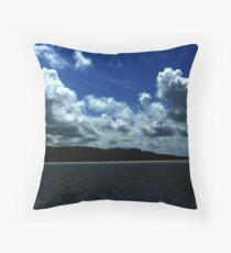 Portmeirion Sky Throw Pillow