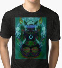 TECHNOWYTCH Tri-blend T-Shirt