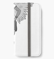 Overhead iPhone Wallet/Case/Skin