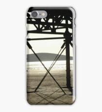 Western Super Mere iPhone Case/Skin