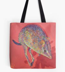Brush-tailed bettong - woylie Tote Bag