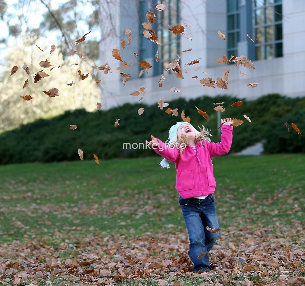 My Daughter by monkeyfoto
