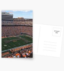 Pride of the Southland Postcards