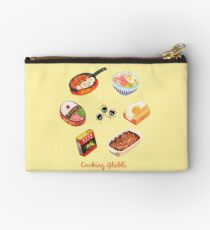 Cooking Ghibli  Studio Pouch