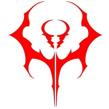 Legacy of Kain emblem by nasty138