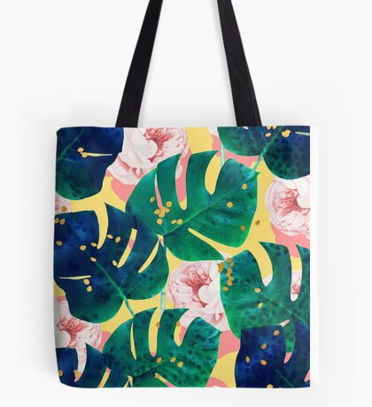 Be Here Now #redbubble #decor #buyart Tote Bag
