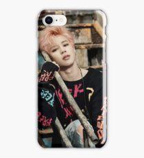 BTS - You Never Walk Alone (Jimin ver.) iPhone Case/Skin
