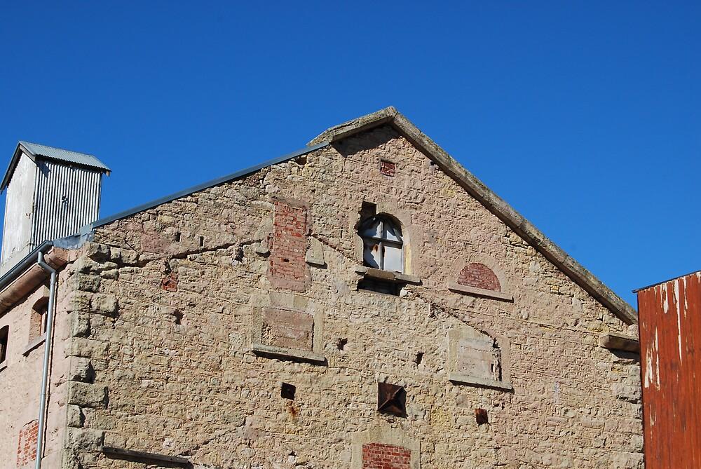 flour mill by Princessbren2006