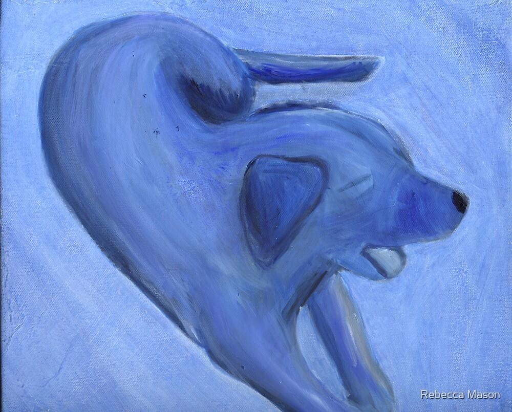 Dog Dreams by Rebecca Mason