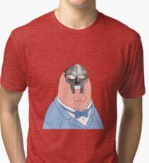 peter doom Tri-blend T-Shirt