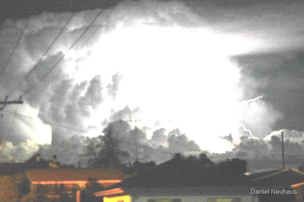 Lightning by Daniel Neuhaus
