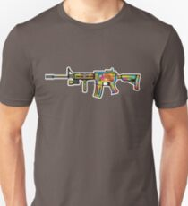 AR-15 Expression T-Shirt