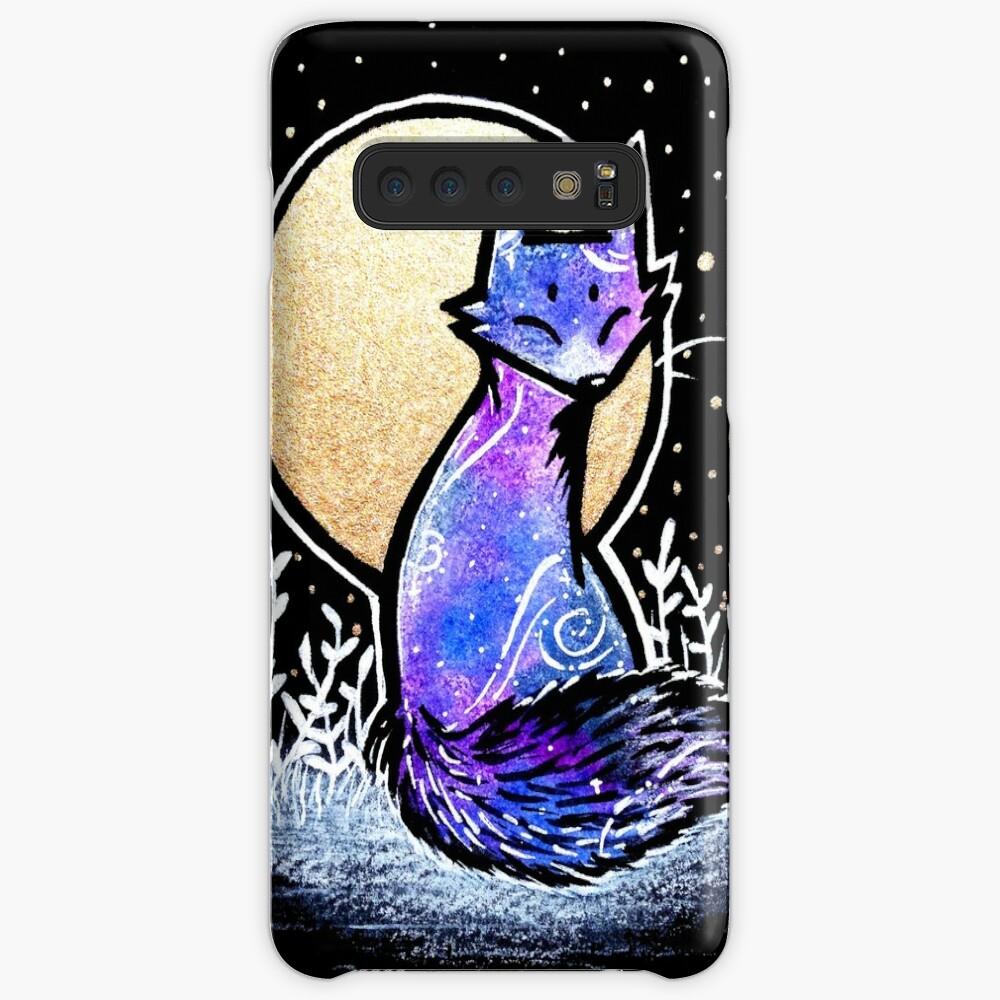 Zorro estrella Fundas y vinilos para Samsung Galaxy