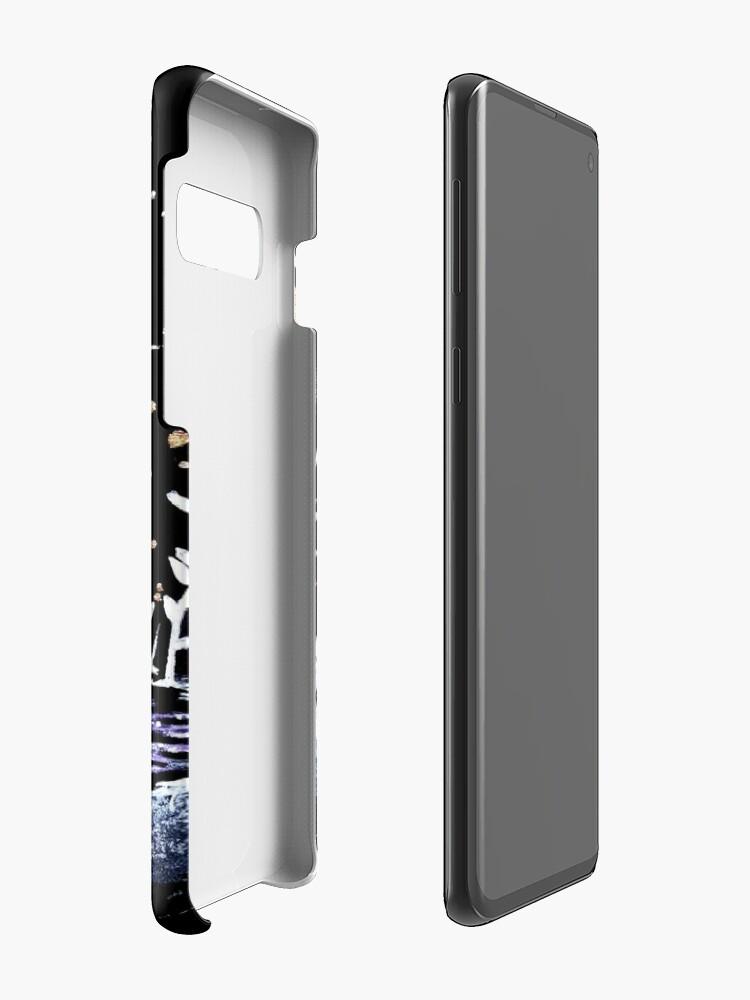 Vista alternativa de Fundas y vinilos para Samsung Galaxy Zorro estrella