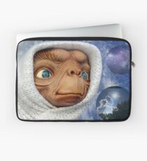 Extraterrestre Laptop Sleeve