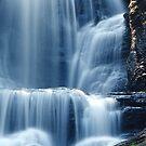 Bottom of the Falls by jayobrien