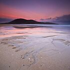 Traigh Scarista by Jeanie