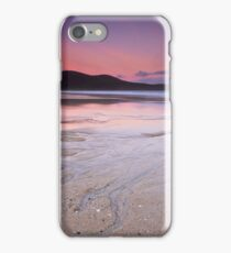 Traigh Scarista iPhone Case/Skin
