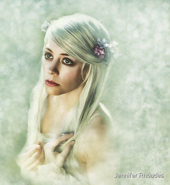 Dreamer by Jennifer Rhoades