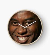 ainsley harriott Clock